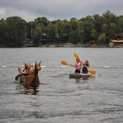 2013 Cardboard Boat Races