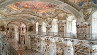 Dạo bước 24 thư viện tráng lệ nhất thế giới