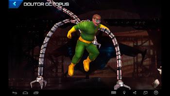 Doutor Octopus - Clássico
