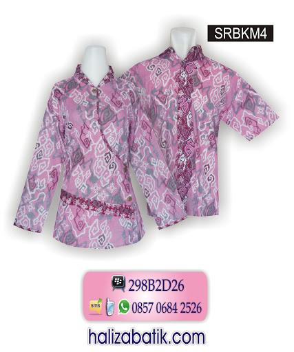 pekalongan batik, model batik modern, baju batik murah
