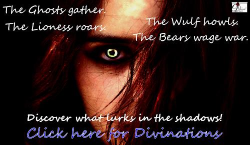 Cherish Desire Divinations Catalog Page