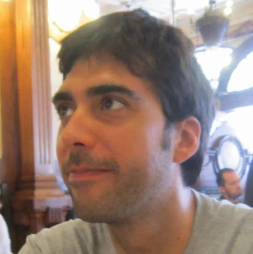 Luis Felipe Sánchez-Escobar Retamar
