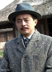 Qiao Lisheng China Actor