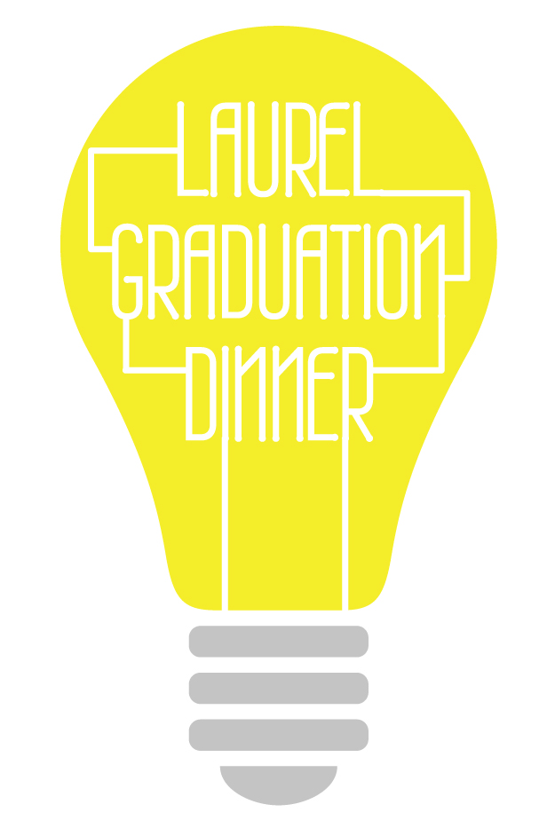 Laurel Graduation Dinner | Your future is as bright as your faith