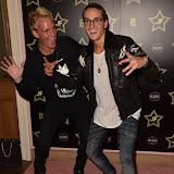 OIC - ENTSIMAGES.COM - Jamie Laing and Oliver Proudlock at the  Sicario - JF London shoe launch  in London 21st September 2015 Photo Mobis Photos/OIC 0203 174 1069