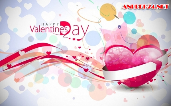 hinh anh ngay valentine