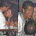 Cristiano Ronaldo's R@pe Accuser Spotted In Public For The First Time Since Allegation.