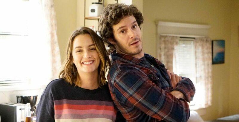 Seth e Blair