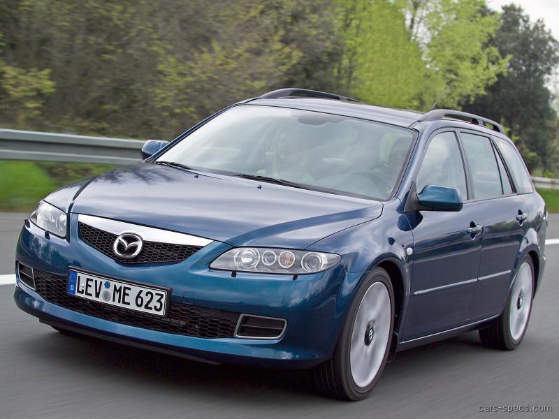 2004 mazda mazda6 wagon specifications pictures prices rh cars specs com 2004 Mazda 6 Interior 2004 mazda 6 v6 manual specs