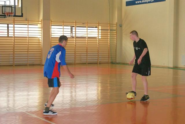Mecz Liceum z Gimnazjum - DSC09839_1.JPG