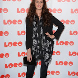 OIC - ENTSIMAGES.COM - Jessica Knappett  at the LOCO Superbob UK film Premiere Q and A at BFI London 24th January 2015 Photo Mobis Photos/OIC 0203 174 1069