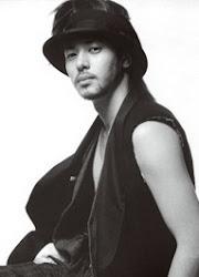 Tadanobu Asano Japan Actor
