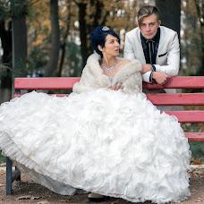 Wedding photographer Sergey Zorin (szorin). Photo of 14.12.2018