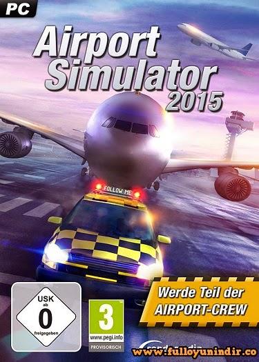 Airport Simulator 2015 Tek Link