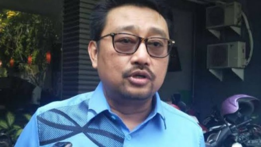 Rachland Sebut 'Rejim Ini Akan Berakhir sebelum Masa Kadaluarsa Pidana Berakhir', Netizen Curiga