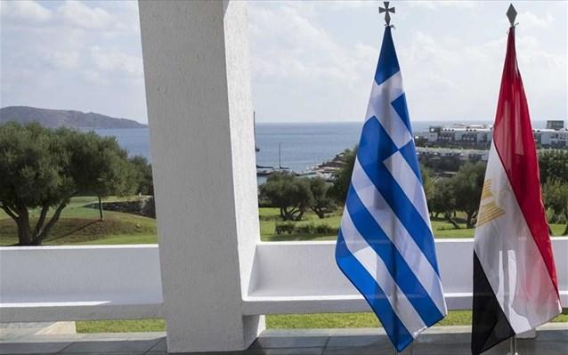 Αλεξάνδρεια: Θερμή υποδοχή στον Έλληνα πρέσβη - Σύσφιγξη οικονομο-πολιτικών σχέσεων