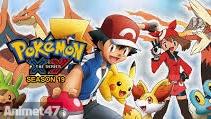 Ảnh trong phim Pokemon XY Phần 19 1