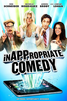 InAPPropriate Comedy (2013) BluRay 720p HD Watch Online, Download Full Movie For Free