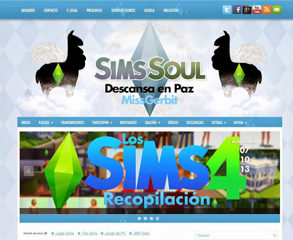 SimsSoul