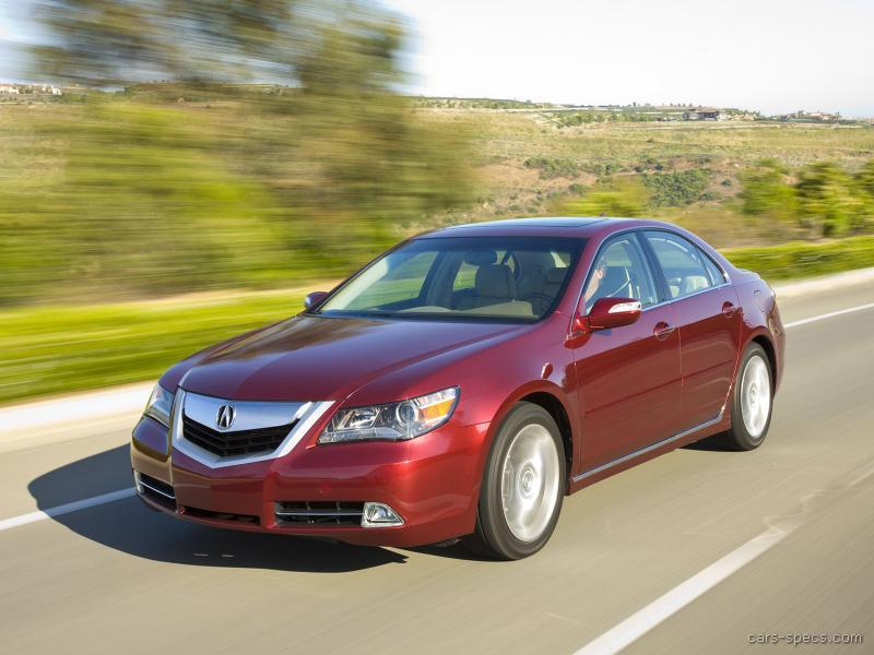 2012 acura rl sedan specifications pictures prices. Black Bedroom Furniture Sets. Home Design Ideas