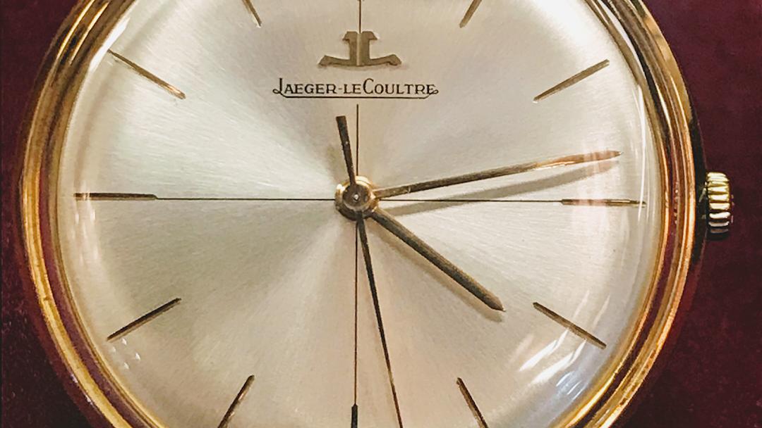 antika klockor göteborg