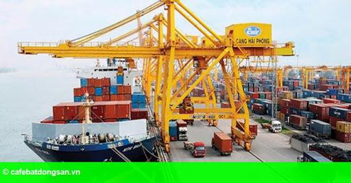 Hình 1: Giảm tối đa phần vốn Nhà nước tại các cảng biển