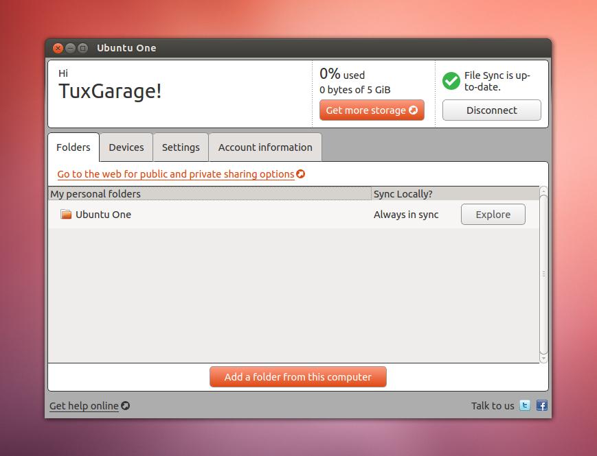 Ubuntu 12 04 LTS Precise Pangolin Review - TuxGarage