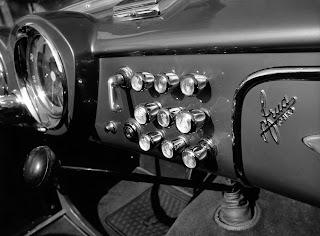 """Maserati A6G 2000: """"A"""" per Alfieri Maserati, """"6"""" per sei cilindri in linea e """"G"""" per basamento in ghisa"""
