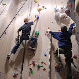 Youth Leadership Training and Rock Wall Climbing - DSC_4889.JPG