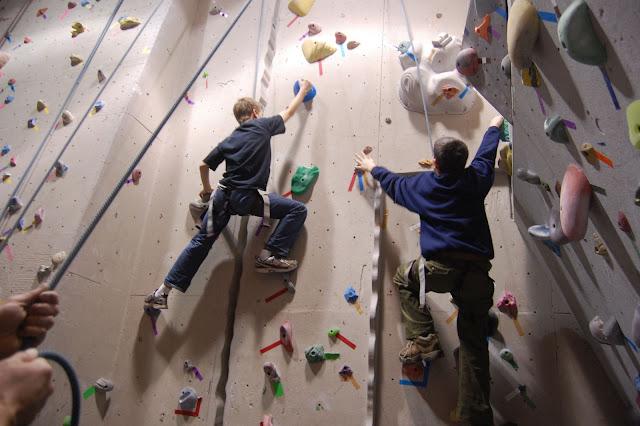 Youth Leadership Training and Rock Wall Climbing - DSC_4889.JPG
