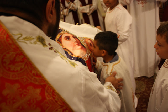H.G Bishop Serapion Deacons Ordination 2015  - IMG_9302.JPG