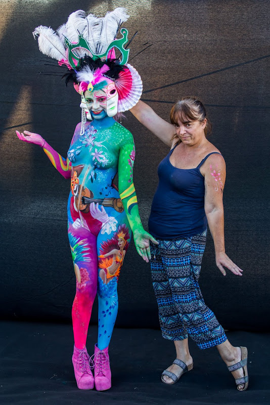 IMG_5055 Color Sea Festival Bodypainting 2018