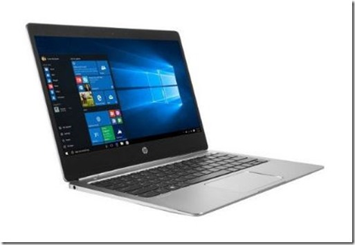 Spesifikasi HP Elitebook Folio G1 (03PA) Harga