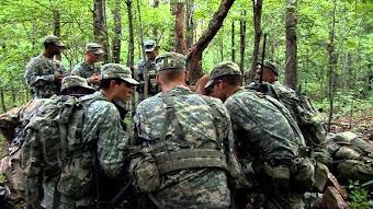 Army Sapper