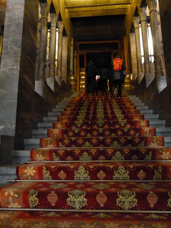 Les maisons de Gaudi P1350499