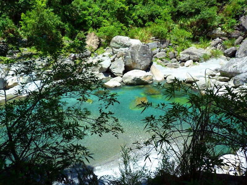 Hualien County. Tongmen village, Mu Gua ci river, proche de Liyu lake J 4 - P1240299.JPG