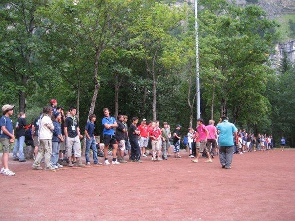 Campaments a Suïssa (Kandersteg) 2009 - 6610_1194922868775_1099548938_30614298_7173420_n.jpg