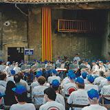 Muziekreis 1997 naar Calella