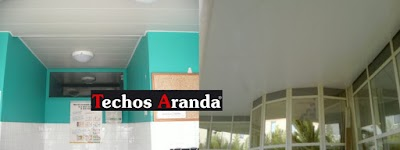 Presupuesto Ofertas Techos Aluminio Madrid
