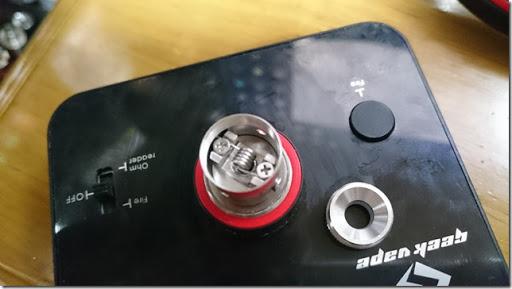 DSC 1013 thumb%25255B1%25255D - 【MOD】KangerTech TOPBOX Miniレビュー!2016年温度管理スターターキットの決定版 #1