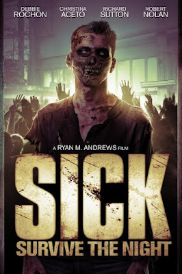 Sick: Survive the Night (2012) BluRay 720p HD Watch Online, Download Full Movie For Free