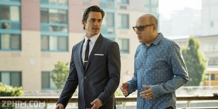 Ảnh trong phim Cổ Cồn Trắng 5 - White Collar Season 5 2