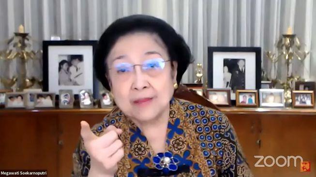 Megawati Ucapkan Dirgahayu Partai Komunis, Petinggi PDIP: Itu Terpuji, Apa yang Salah?
