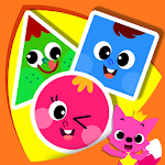 Pinkfong Shapes & Colors 7