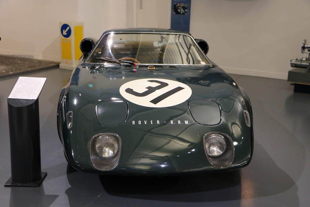The British Motor Museum 0123.JPG