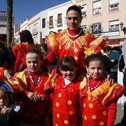 Carnavalito Escolar