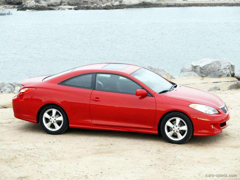 2006 toyota camry solara coupe specifications pictures. Black Bedroom Furniture Sets. Home Design Ideas
