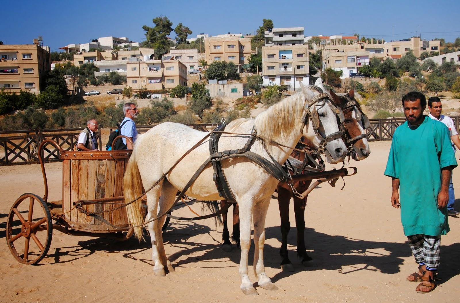 My Photos: Jordan -- Jerash -- Hippodrome