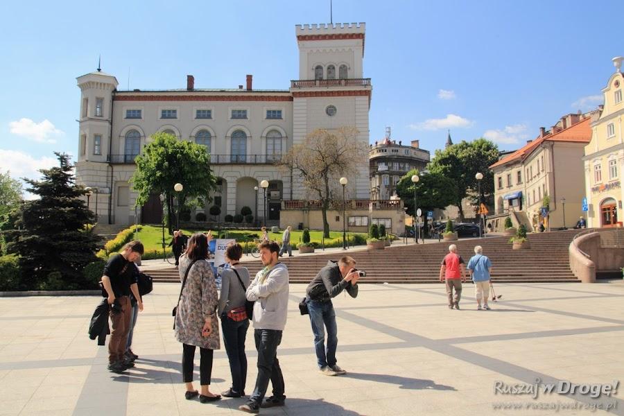 To też jest Śląskie - Zamek w Bielsko-Białej