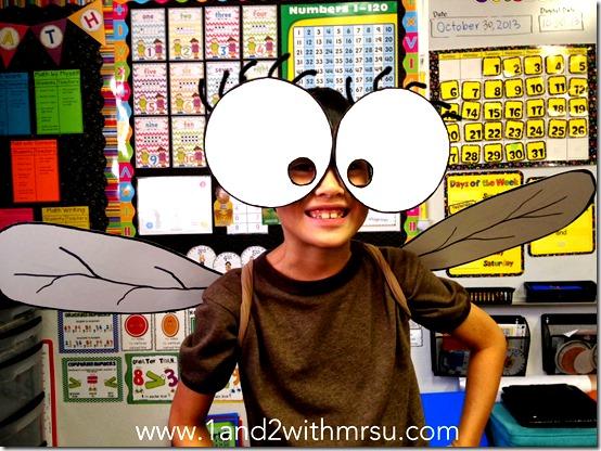 disfraz de mosca de ojos saltones (1)
